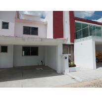 Foto de casa en venta en  , privadas de la herradura, pachuca de soto, hidalgo, 2262342 No. 01