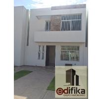 Foto de casa en venta en  , privadas de las haciendas, soledad de graciano sánchez, san luis potosí, 1272437 No. 01