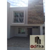 Foto de casa en venta en  , privadas de las haciendas, soledad de graciano sánchez, san luis potosí, 2613343 No. 01