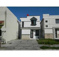 Foto de casa en venta en  , privadas de lindavista, guadalupe, nuevo león, 1557000 No. 01