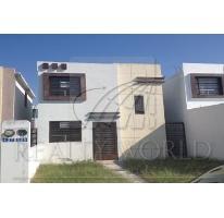 Foto de casa en venta en  , privadas de santa rosa, apodaca, nuevo león, 1394211 No. 01