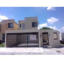 Foto de casa en venta en  , privadas de santa rosa, apodaca, nuevo león, 2318949 No. 01
