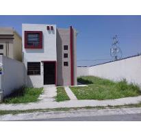 Foto de casa en renta en  , privadas de santa rosa, apodaca, nuevo león, 2638097 No. 01