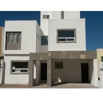 Foto de casa en venta en  , privadas de santiago, saltillo, coahuila de zaragoza, 1642210 No. 01