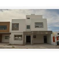 Foto de casa en venta en  , privadas de santiago, saltillo, coahuila de zaragoza, 2074500 No. 01