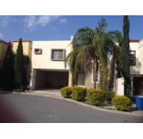 Foto de casa en venta en  , privadas del parque, apodaca, nuevo león, 1198913 No. 01