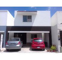 Foto de casa en renta en  , privadas del parque, apodaca, nuevo león, 2273926 No. 01