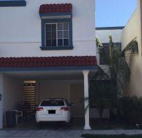 Foto de casa en venta en, privadas del parque, apodaca, nuevo león, 2446458 no 01