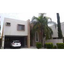 Foto de casa en renta en  , privadas del parque, apodaca, nuevo león, 2623986 No. 01