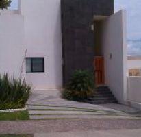 Foto de casa en venta en, privadas del pedregal, san luis potosí, san luis potosí, 1095501 no 01