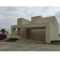 Foto de casa en venta en  , privadas del pedregal, san luis potosí, san luis potosí, 1132799 No. 01