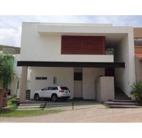 Foto de casa en venta en  , privadas del pedregal, san luis potosí, san luis potosí, 1857002 No. 01