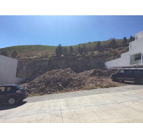 Foto de terreno habitacional en venta en  , privadas del pedregal, san luis potosí, san luis potosí, 2273989 No. 01