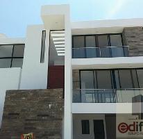 Foto de casa en venta en  , privadas del pedregal, san luis potosí, san luis potosí, 2322457 No. 01