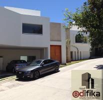 Foto de casa en venta en  , privadas del pedregal, san luis potosí, san luis potosí, 2341335 No. 01