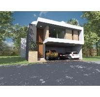 Foto de casa en venta en  , privadas del pedregal, san luis potosí, san luis potosí, 2588818 No. 01