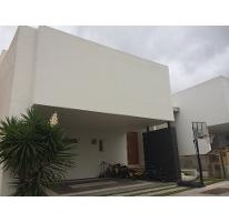 Foto de casa en renta en  , privadas del pedregal, san luis potosí, san luis potosí, 2590147 No. 01