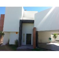Foto de casa en renta en  , privadas del pedregal, san luis potosí, san luis potosí, 2593471 No. 01