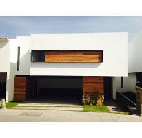 Foto de casa en venta en  , privadas del pedregal, san luis potosí, san luis potosí, 2606317 No. 01