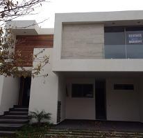 Foto de casa en venta en  , privadas del pedregal, san luis potosí, san luis potosí, 2617719 No. 01