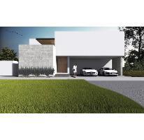 Foto de casa en venta en  , privadas del pedregal, san luis potosí, san luis potosí, 2618697 No. 01