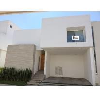 Foto de casa en renta en  , privadas del pedregal, san luis potosí, san luis potosí, 2630781 No. 01
