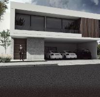 Foto de casa en venta en  , privadas del pedregal, san luis potosí, san luis potosí, 0 No. 01