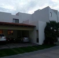 Foto de casa en venta en  , privadas del pedregal, san luis potosí, san luis potosí, 3727007 No. 01