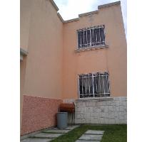 Foto de casa en venta en  , privadas del sol, zempoala, hidalgo, 1365015 No. 01