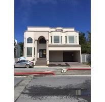 Foto de casa en venta en  , privadas la herradura, monterrey, nuevo león, 1139627 No. 01