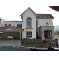 Foto de casa en venta en  , privadas la herradura, monterrey, nuevo león, 2166474 No. 01