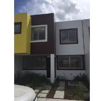 Foto de casa en venta en  , privadas las teresitas 2da. etapa, pachuca de soto, hidalgo, 2746705 No. 01