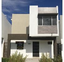 Foto de casa en renta en  , privalia concordia, apodaca, nuevo león, 2584213 No. 01
