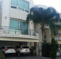 Foto de casa en renta en  , privanza fundadores, san pedro garza garcía, nuevo león, 2632954 No. 01