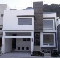 Foto de casa en venta en  , privanzas 5 sector, monterrey, nuevo león, 1612970 No. 01