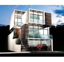 Foto de casa en venta en  , privanzas 5 sector, monterrey, nuevo león, 2754709 No. 01