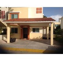 Foto de casa en renta en  , privanzas, carmen, campeche, 2307647 No. 01