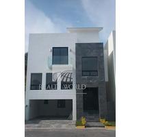 Foto de casa en venta en  , privanzas, san pedro garza garcía, nuevo león, 1108549 No. 01