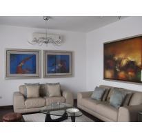 Foto de casa en renta en  , privanzas, san pedro garza garcía, nuevo león, 1169137 No. 01