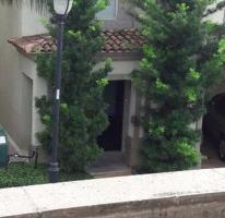Foto de casa en venta en  , privanzas, san pedro garza garcía, nuevo león, 4291557 No. 01