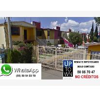 Foto de casa en venta en  23, san lorenzo tetlixtac, coacalco de berriozábal, méxico, 2820383 No. 01