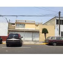 Foto de casa en venta en procuradores 34, el sifón, iztapalapa, distrito federal, 2646114 No. 01
