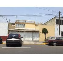 Foto de casa en venta en procuradores , el sifón, iztapalapa, distrito federal, 2871865 No. 01