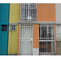 Foto de casa en venta en  , galaxia cuautitlán, cuautitlán, méxico, 2805817 No. 01