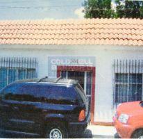 Foto de rancho en venta en prof victoriano trevio, centro villa de garcia casco, garcía, nuevo león, 750359 no 01