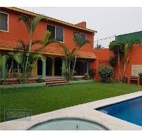 Foto de casa en venta en profesora dina querido sámano 10, josé g parres, jiutepec, morelos, 2461439 No. 01