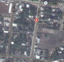 Foto de terreno habitacional en venta en  0, enrique cárdenas gonzalez, tampico, tamaulipas, 2649098 No. 01