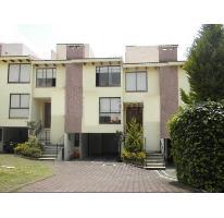 Foto de casa en venta en  18, barrio san francisco, la magdalena contreras, distrito federal, 2851340 No. 01