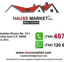 Foto de casa en venta en, progreso, acapulco de juárez, guerrero, 2204739 no 01