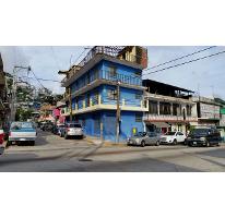 Foto de edificio en venta en  , progreso, acapulco de juárez, guerrero, 2832776 No. 01